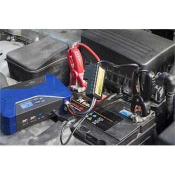 Mini Arrancador NORAUTO Premium Lithium 450 12,8A/h 12V