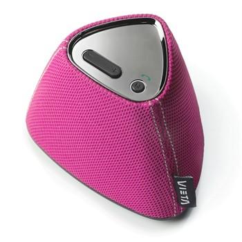 Altavoz Bluetooth Vieta Vh-bs15pk Rosa