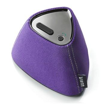 Altavoz Bluetooth Vieta Vh-bs15pl Lila