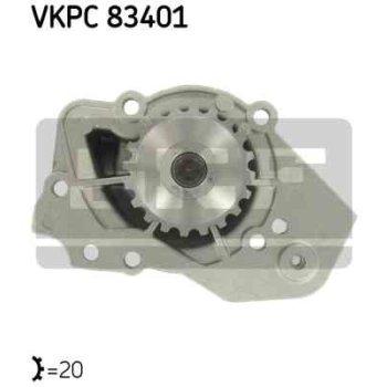 Bomba De Aqua Skf Vkpc 83401