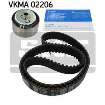 Kit De Distribución Skf Vkma 02206
