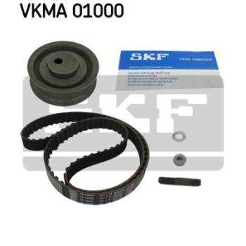 Kit De Distribución Skf Vkma 01000