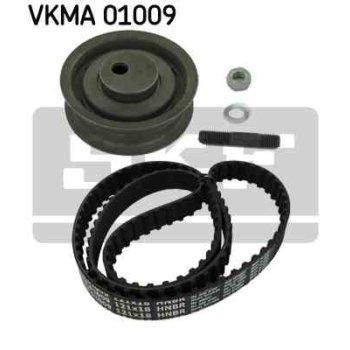 Kit De Distribución Skf Vkma 01009