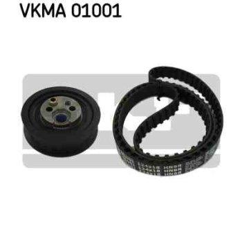 Kit De Distribución Skf Vkma 01001