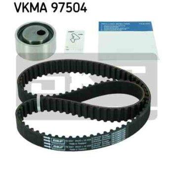 Kit De Distribución Skf Vkma97504