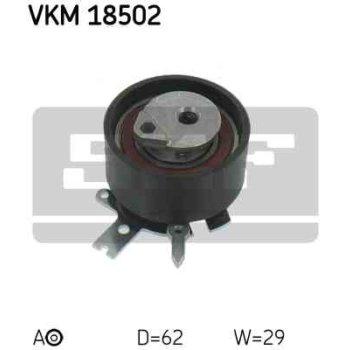 Tensor De Distribución Skf Vkm 18502