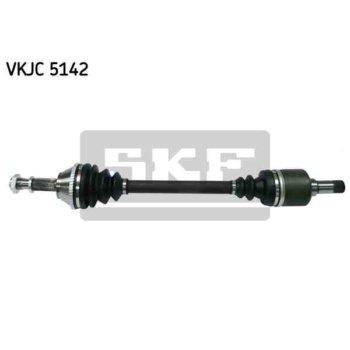 Transmisión Skf Vkjc 5142