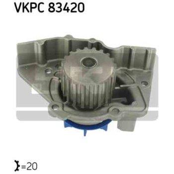 Bomba De Aqua Skf Vkpc 83420