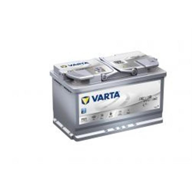 Batería Varta Start Stop F21 80ah-800a