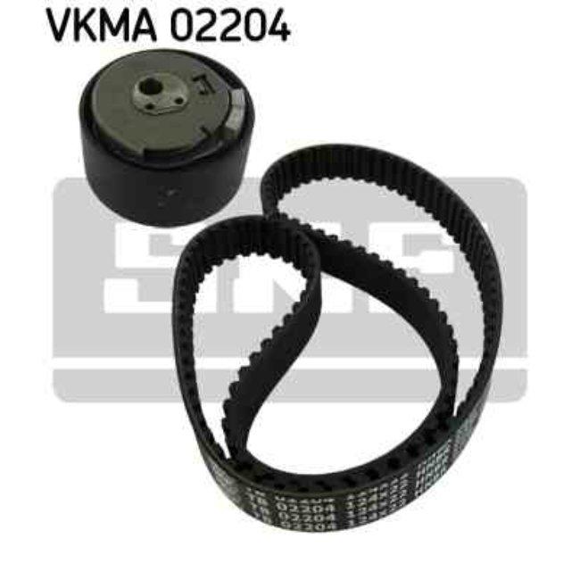 Kit De Distribución Skf Vkma 02204