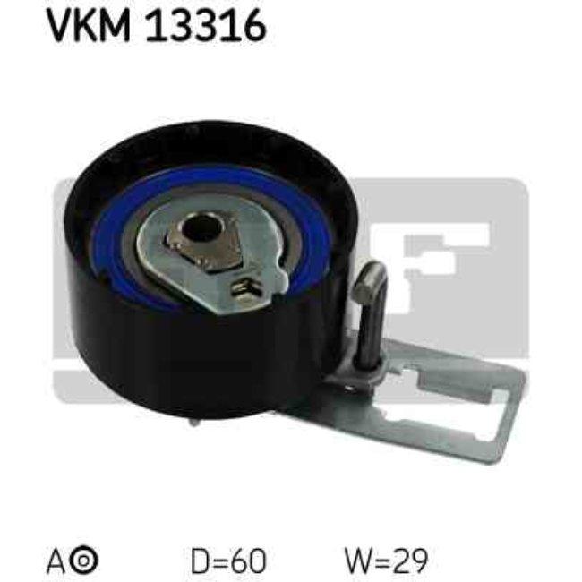 Tensor De Distribución Skf Vkm 13316