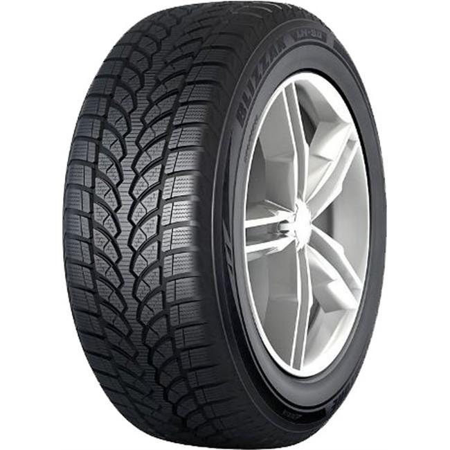 Neumático 4x4 Bridgestone Blizzak Lm-80 Evo