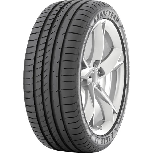 Neumático 4x4 Goodyear Eagle F1 Asymmetric
