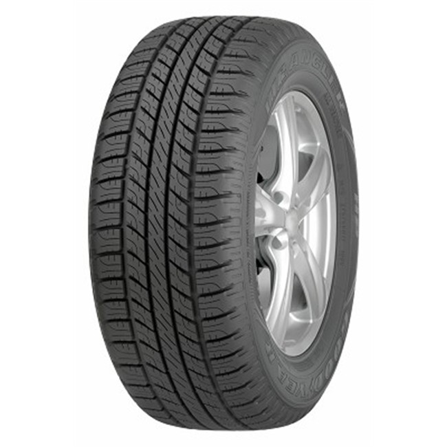 Neumático 4x4 Goodyear Wrangler Hp All
