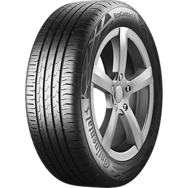 Neumático Continental Ecocontact 6 195/65 R15