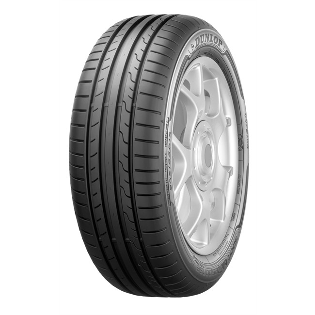 Neumático Dunlop Sport Bluresponse 195/65 R15