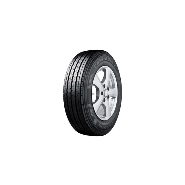 Neumático Furgoneta Firestone Vanhawk 2 185/75