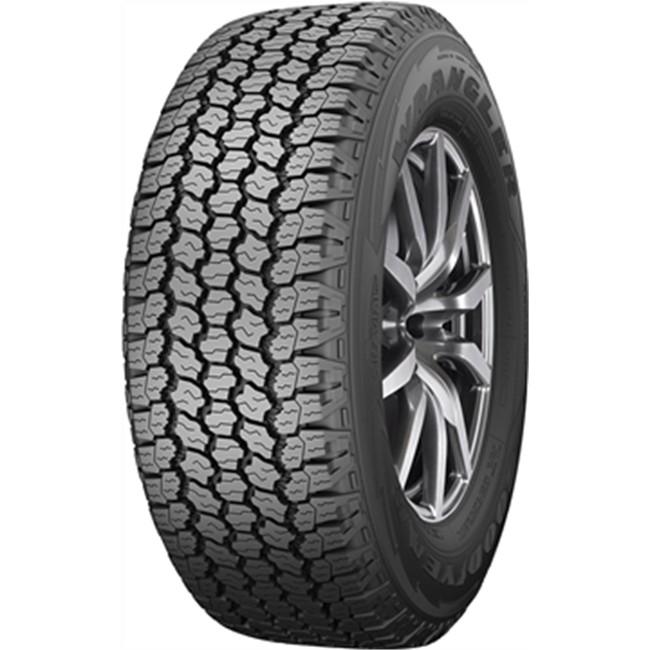 Neumático 4x4 Goodyear Wrangler At/adventure 255/65