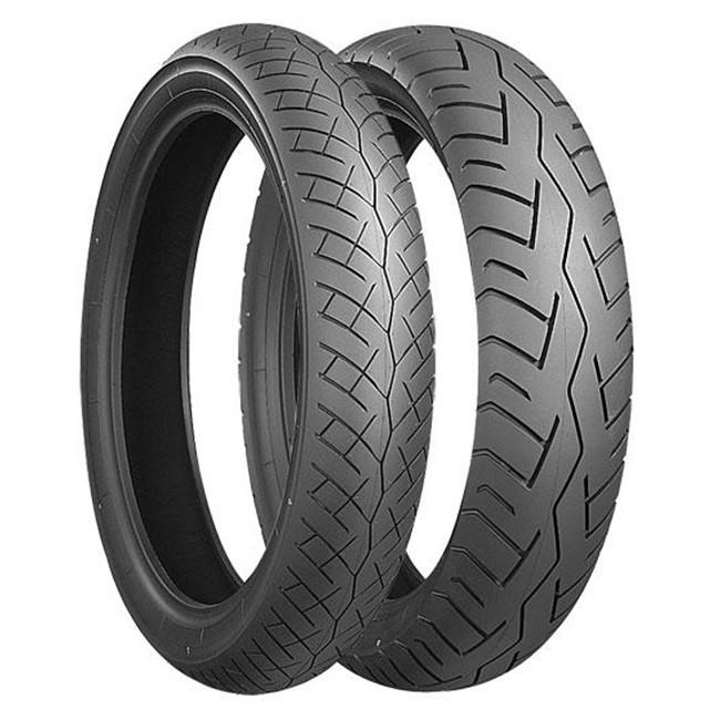 Neumático Moto Bridgestone Battlax Bt-45 110/70r17