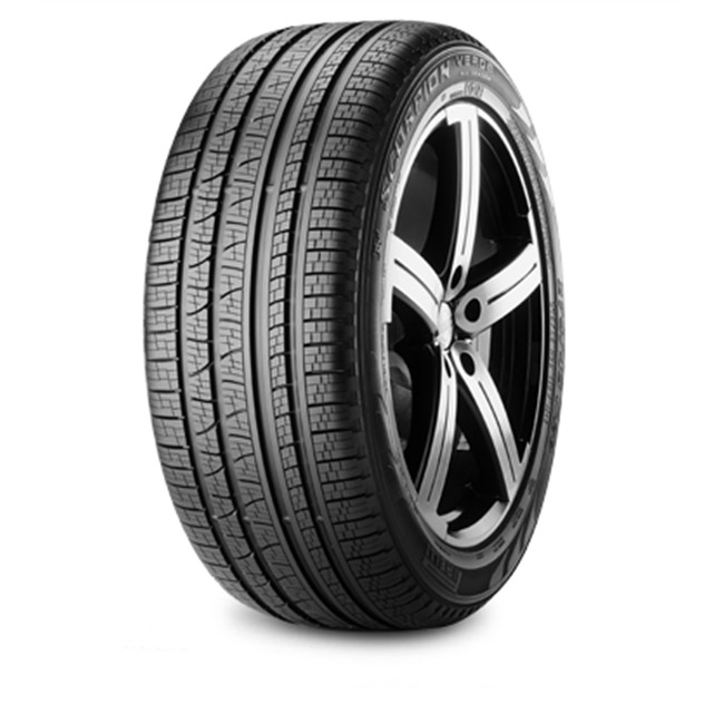 Neumático 4x4 Pirelli Scorpion Verde All
