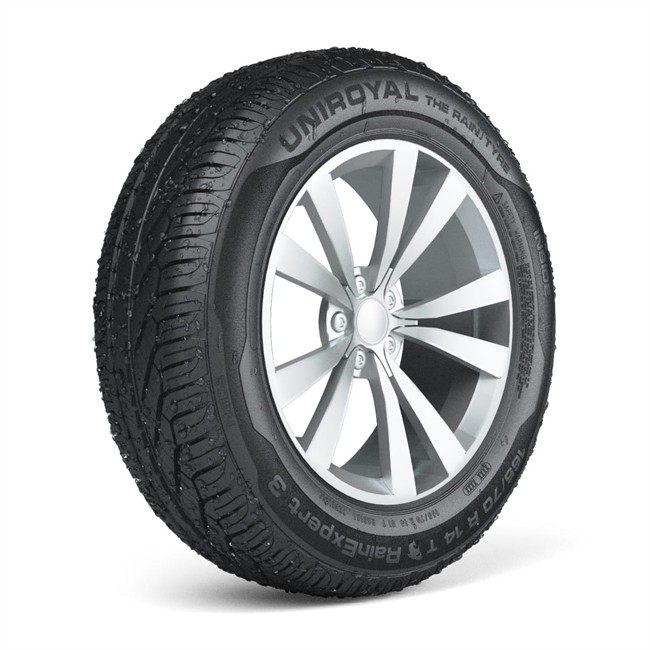 Neumático Uniroyal Rainexpert 3 195/65 R15