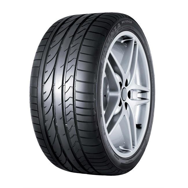 Neumático Bridgestone Potenza Re050 Asymmetric 205/50