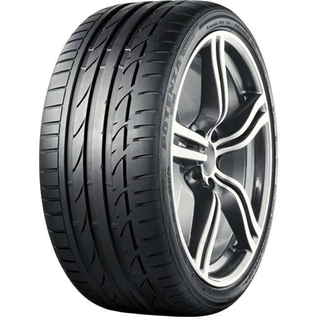 Neumático Bridgestone Potenza S001 205/50 R17