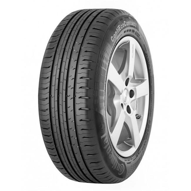 Neumático Continental Contiecocontact 5 195/65 R15