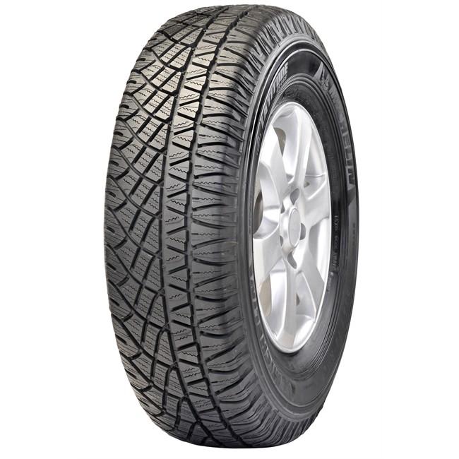 Neumático 4x4 Michelin Latitude Cross 235/70