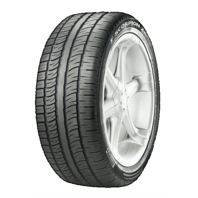 Neumático 4x4 Pirelli Scorpion Zero Asimmetrico